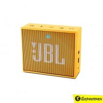 Колонка JBL GO Yellow (JBLGOYEL)