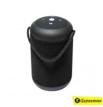 Колонка-портативная Nomi BT 524 Black (Barrel)