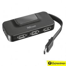 USB hub Trust Oila Type-C (21320)