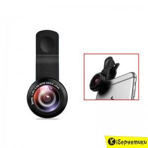 Линза для камеры Hoco Lens PH5  - купить