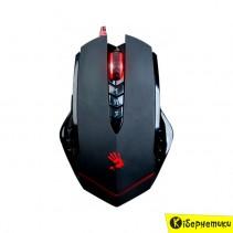 Мышь игровая A4Tech Bloody R80 Black
