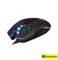Мышь A4Tech X77 Black