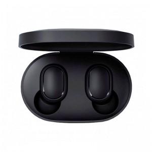 Наушники беспроводные Xiaomi Redmi AirDots Black (ZBW4467CN)