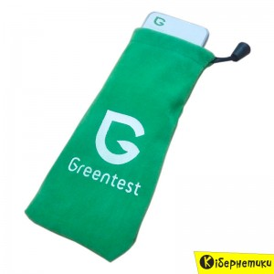 Нитрат - тестер Greentest 3
