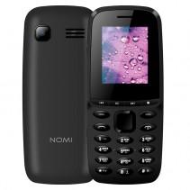 Телефон Nomi i189 Black