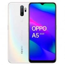 Смартфон OPPO A5 2020 3/64GB (white)