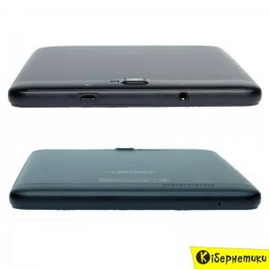 Планшет Sigma X-style Tab A82 3G Black