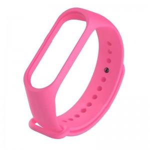 Xiaomi Ремешок для Mi Band 4/3 Pink  - купить