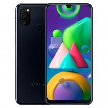 Смартфон Samsung Galaxy M21 (2020) M215 4GB/64GB Black (SM-M215FZKUSEK)