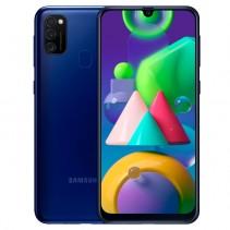 Смартфон Samsung Galaxy M21 (2020) M215 4GB/64GB Blue (SM-M215FZBUSEK)