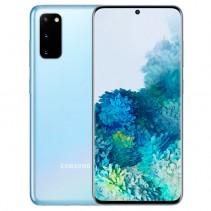 Смартфон Samsung Galaxy S20 Light Blue (SM-G980FLBDSEK)