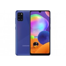 Смартфон Samsung Galaxy A31 128Gb (2020) A315F Prism Crush Blue (SM-A315FZBVSEK)