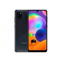 Смартфон Samsung Galaxy A31 128Gb (2020) A315F Prism Crush Black (SM-A315FZKVSEK)