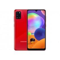 Смартфон Samsung Galaxy A31 64Gb (2020) A315F Prism Crush Red (SM-A315FZRUSEK)