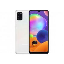 Смартфон Samsung Galaxy A31 128Gb (2020) A315F Prism Crush White (SM-A315FZWVSEK)