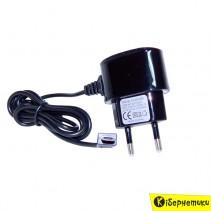 Сетевое зарядное устройство Grand microUSB (1 A)