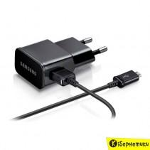 Сетевое зарядное устройство Samsung ETA-U90EBEGSTD