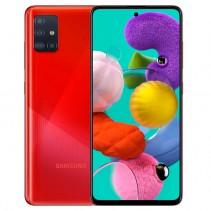 Смартфон Samsung Galaxy A51 64Gb (2020) A515FN Red (SM-A515FZRUSEK)