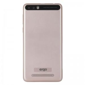 Смартфон ERGO B501 Maximum Dual Sim Gold