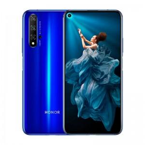 Смартфон Honor 20 6/128 Gb Sapphire Blue