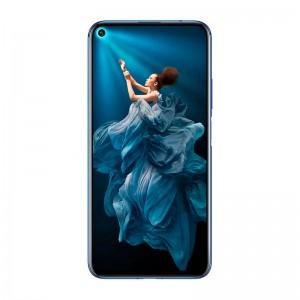 Смартфон Honor 20 6/128 Gb Sapphire Blue  - купить