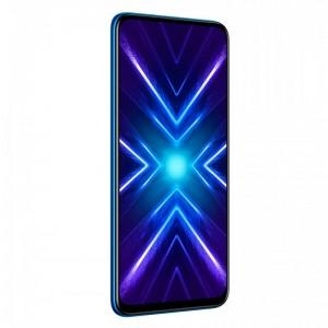 Смартфон Honor 9X 4/128Gb Sapphire Blue