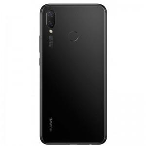Смартфон HUAWEI P Smart Plus 4/64GB Black (51092TFB)