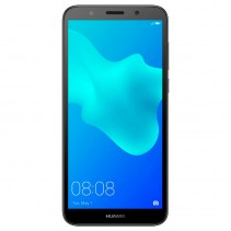 Смартфон HUAWEI Y5 2018 2/16GB Black (51092LEU)