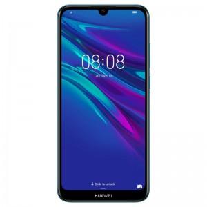 Смартфон Huawei Y6 2019  Blue  - купить