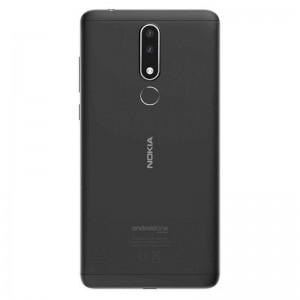 Смартфон Nokia 3.1 Plus 3/32Gb DS Marengo (11ROOD01A08)