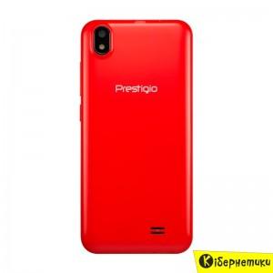 Смартфон Prestigio Wize Q3 Red (PSP3471DUORED)