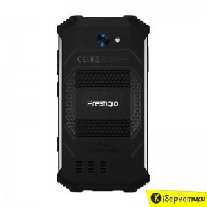 Смартфон Prestigio Muze G7 7550 LTE Black (PSP7550DUOBLACK)