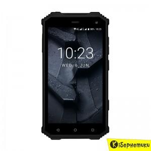 Смартфон Prestigio Muze G7 7550 LTE Black (PSP7550DUOBLACK)  - купить