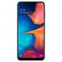 Смартфон Samsung Galaxy A20 (2019) A205F Black (SM-A205FZKVSEK)