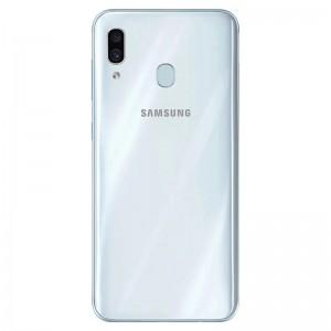 Смартфон Samsung Galaxy A30 (2019) A305F White (SM-A305FZWUSEK)