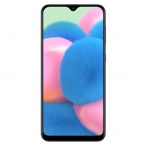 Смартфон Samsung Galaxy A30s 64Gb (2019) A307F Black (SM-A307FZKVSEK)