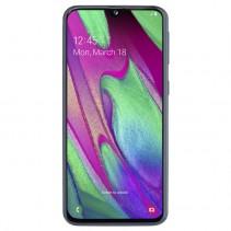 Смартфон Samsung Galaxy A40 64Gb (2019) A405F Black (SM-A405FZKDSEK)
