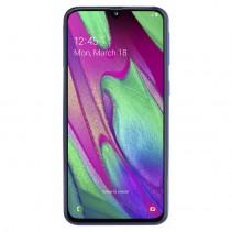 Смартфон Samsung Galaxy A40 64Gb (2019) A405F Blue (SM-A405FZBDSEK)