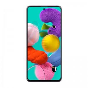 Смартфон Samsung Galaxy A51 128Gb (2020) A515FN Black (SM-A515FZKWSEK)  - купить