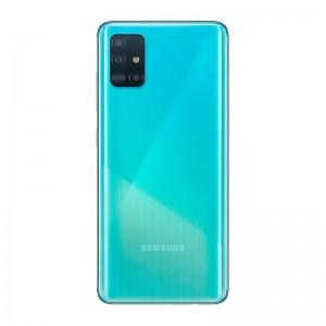 Смартфон Samsung Galaxy A51 128Gb (2020) A515FN Blue (SM-A515FZBWSEK)