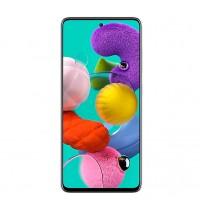 Смартфон Samsung Galaxy A51 64Gb (2020) A515FN White (SM-A515FZWUSEK)