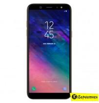 Смартфон Samsung Galaxy A6 (2018) A600 Gold (SM-A600FZDN)