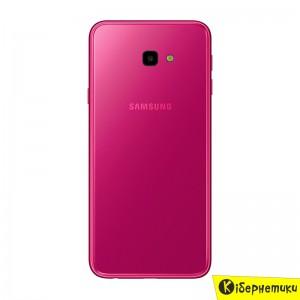 Смартфон Samsung Galaxy J4 Plus 2018 2/16GB Pink (SM-J415FZINSEK)