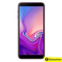 Смартфон Samsung Galaxy J6 Plus 2018 Red (SM-J610FZRNSEK)