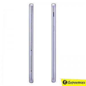 Смартфон Samsung Galaxy J6 2018 Lavenda (SM-J600FZVDSEK)