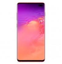 Смартфон Samsung Galaxy S10 Plus SM-G975 DS 128GB Red (SM-G975FZRDSEK)