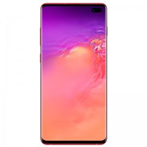 Смартфон Samsung Galaxy S10 Plus SM-G975 DS 128GB Red (SM-G975FZRDSEK)  - купить