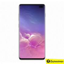 Смартфон Samsung Galaxy S10+ 128GB Black (SM-G973FZKDSEK)
