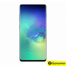 Смартфон Samsung Galaxy S10+ 128GB Green (SM-G975FZGDSEK)