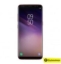 Смартфон Samsung Galaxy S8 G950F 64GB Burgundy Red